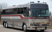 1988 prevost liberty xl 40 for sale