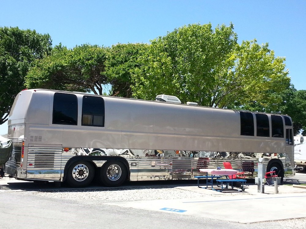 19888 Prevost XL For Sale