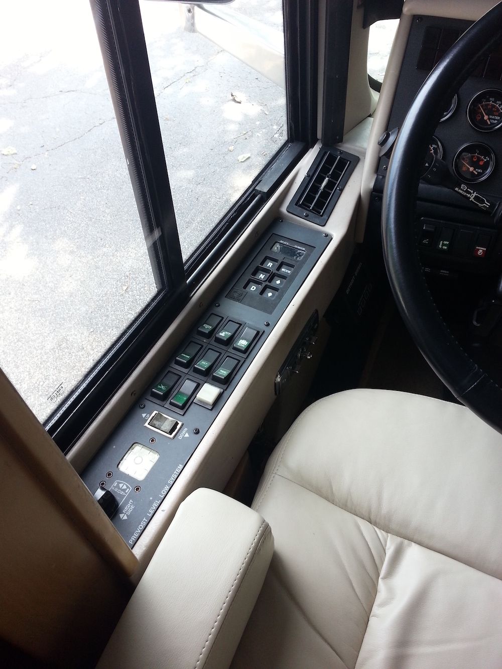 1994 Prevost Royale XL For Sale