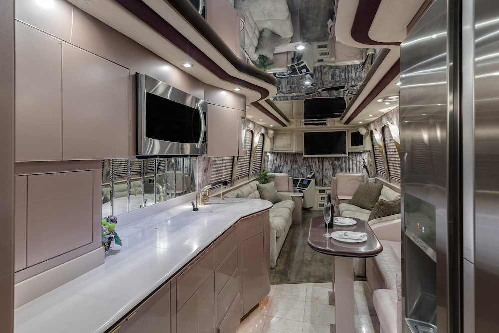 1995 Prevost Vogue XL For Sale