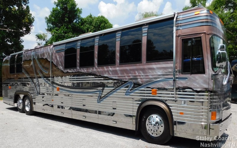 1996 Prevost Country Coach XL For Sale