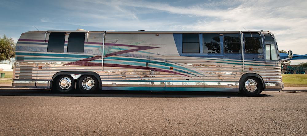 1996 Prevost Marathon XL For Sale