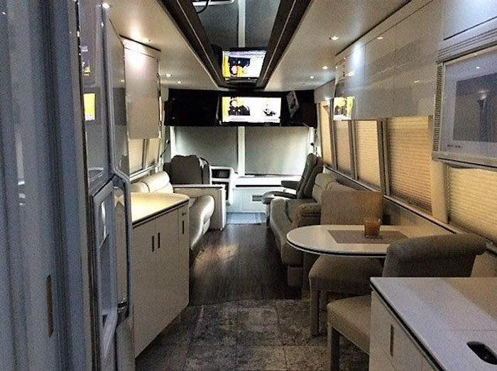 1996 Prevost Vantare XL For Sale