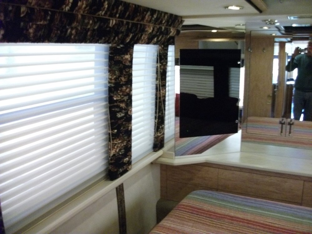 1997 Prevost Country Coach XL For Sale