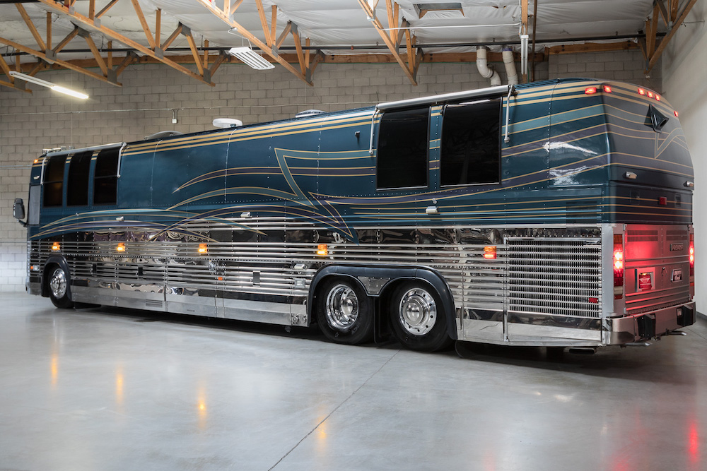 1997 Prevost Liberty XL For Sale