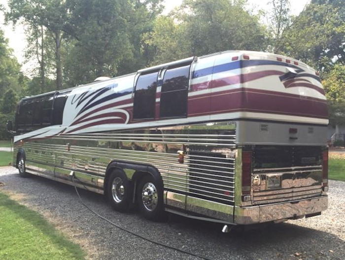 1997 Prevost Vantare XL For Sale