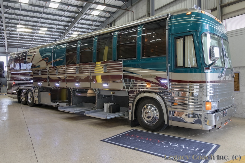 1998 Prevost Country Coach XL For Sale
