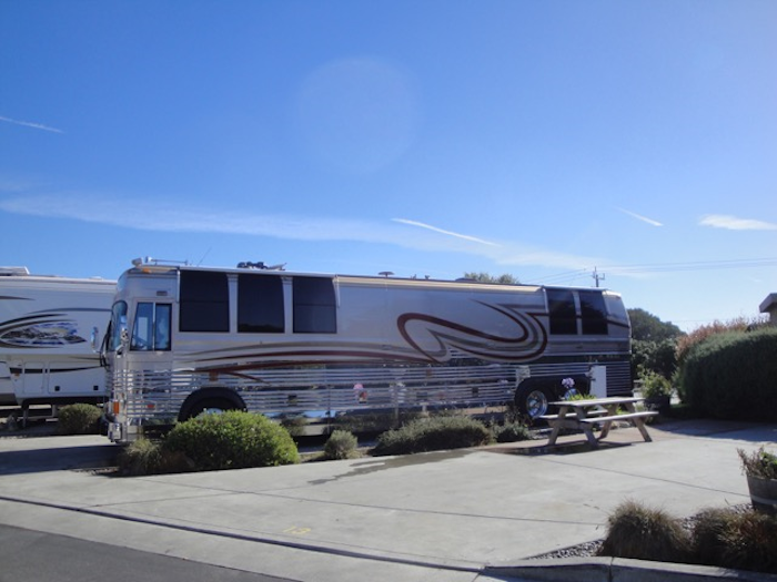 1998 Prevost Liberty XL For Sale