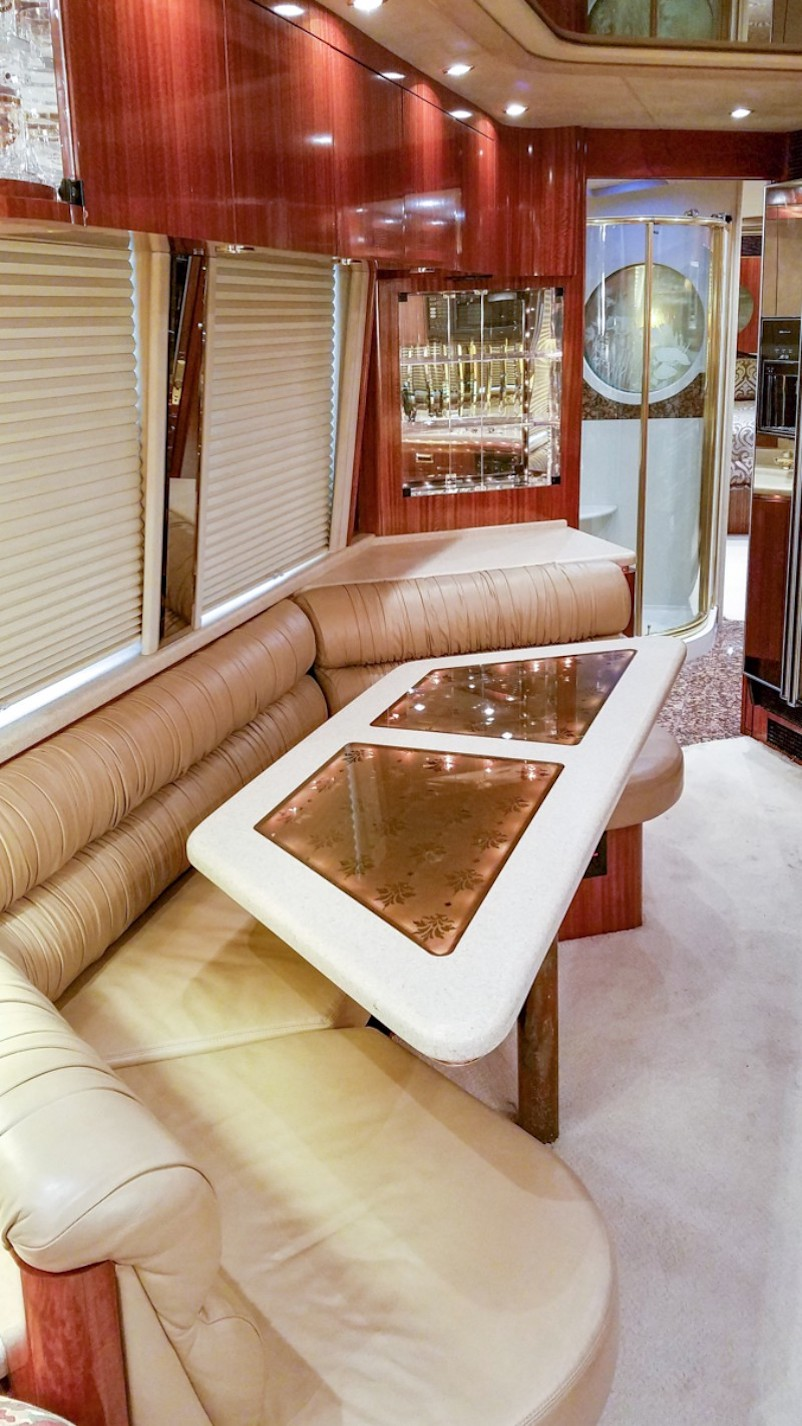 1998 Prevost Marathon XL For Sale