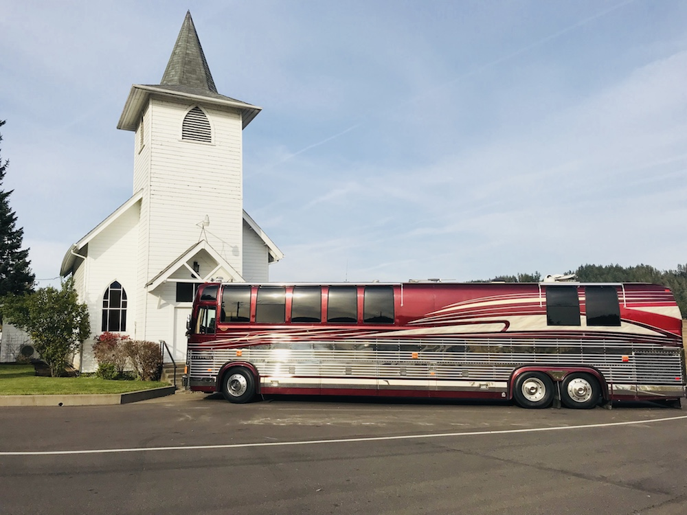1999 Prevost Marathon XL For Sale