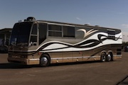 2000 Prevost Royale H3-45 For Sale