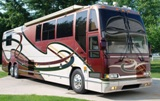 2000 Prevost Vantare For Sale