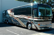 2001 Prevost Country Coach XLII