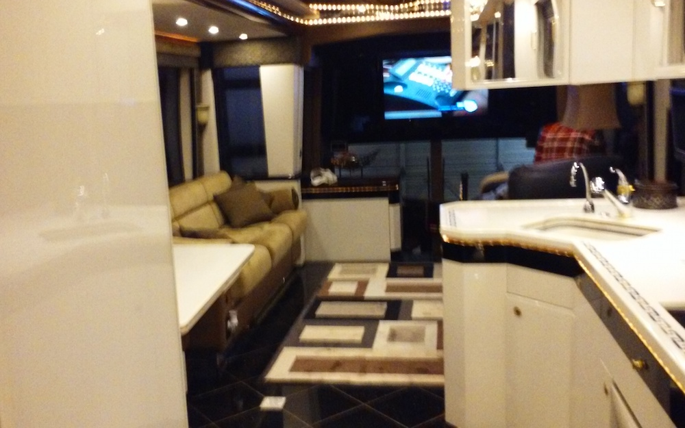 2001 Prevost Featherlite H3-45 For Sale