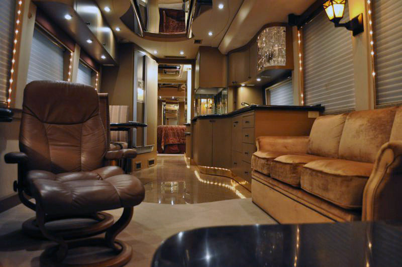 2002 Prevost Country Coach For Sale