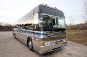2002 Prevost Angola XLII For Sale