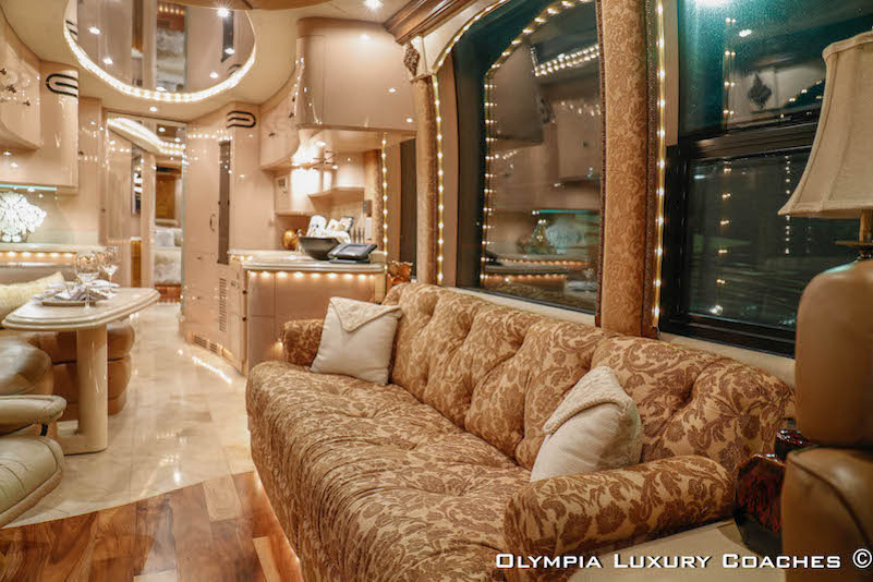 2002 Prevost Liberty XLII For Sale