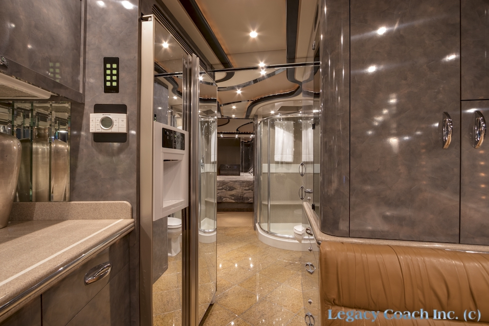 2003 Prevost American XLII For Sale