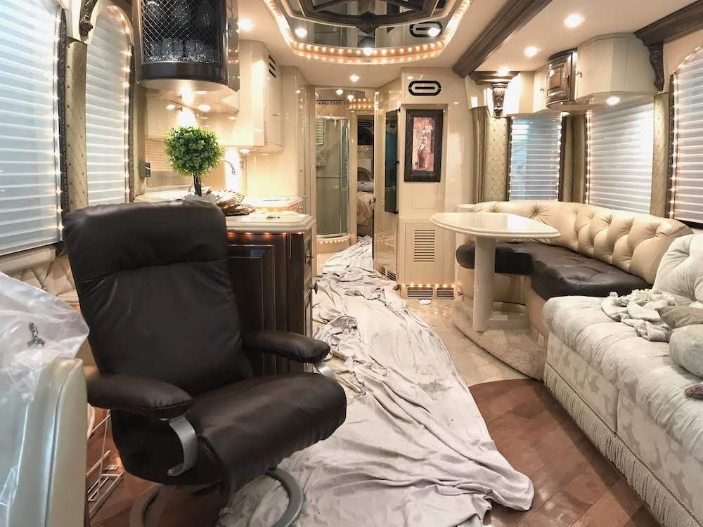 2003 Prevost Liberty XLII For Sale