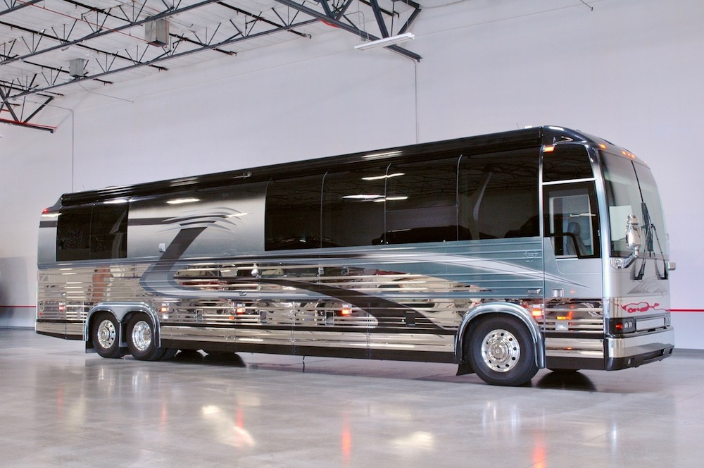 2003 Prevost Marathon XLII For Sale
