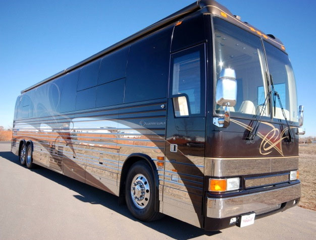 2005 Prevost Country Coach For Sale