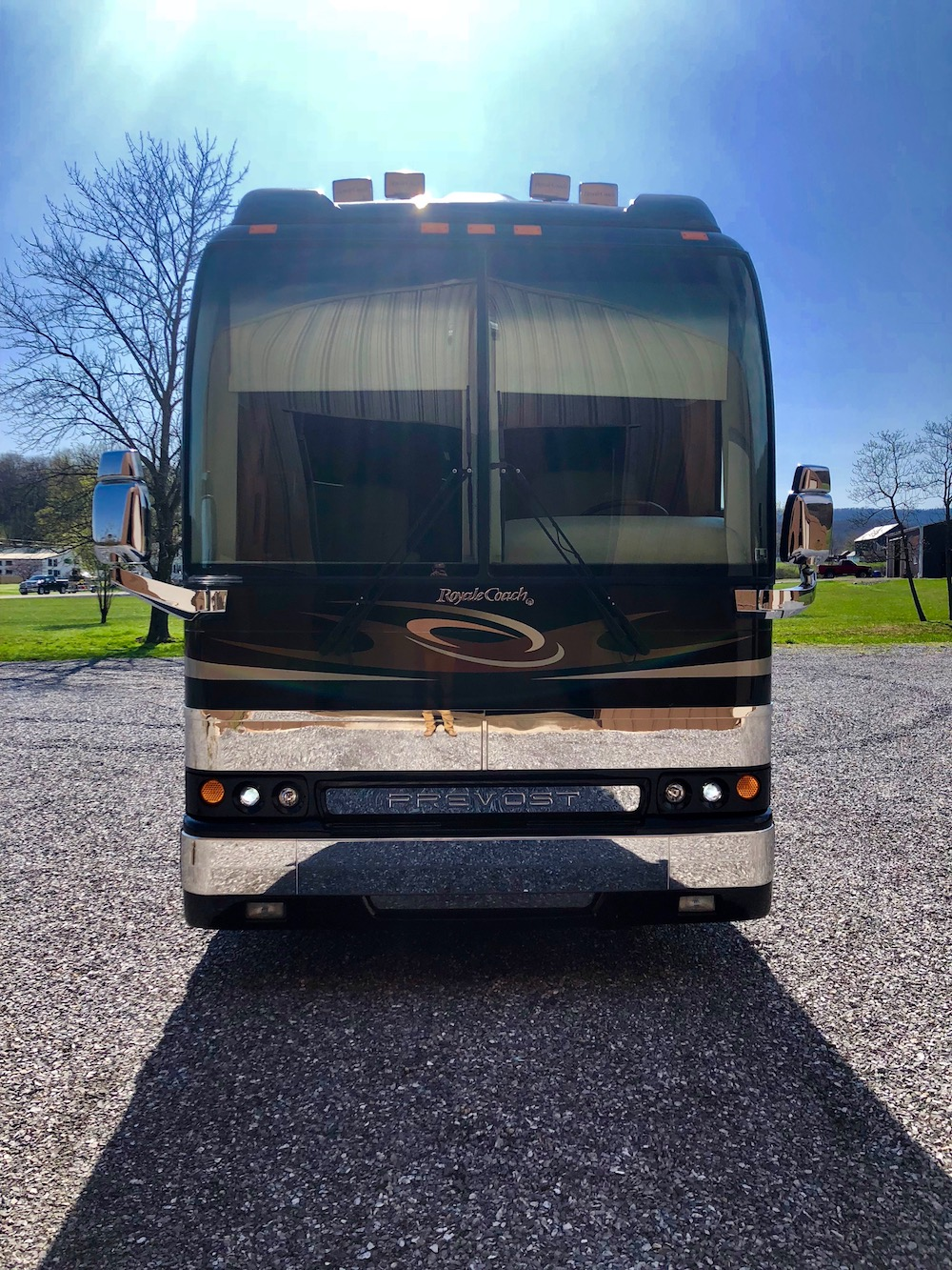 2005 Prevost Royale XLII For Sale