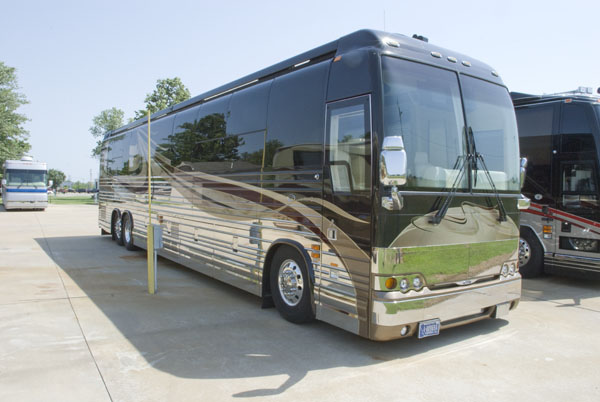 2006 Prevost Country Coach For Sale
