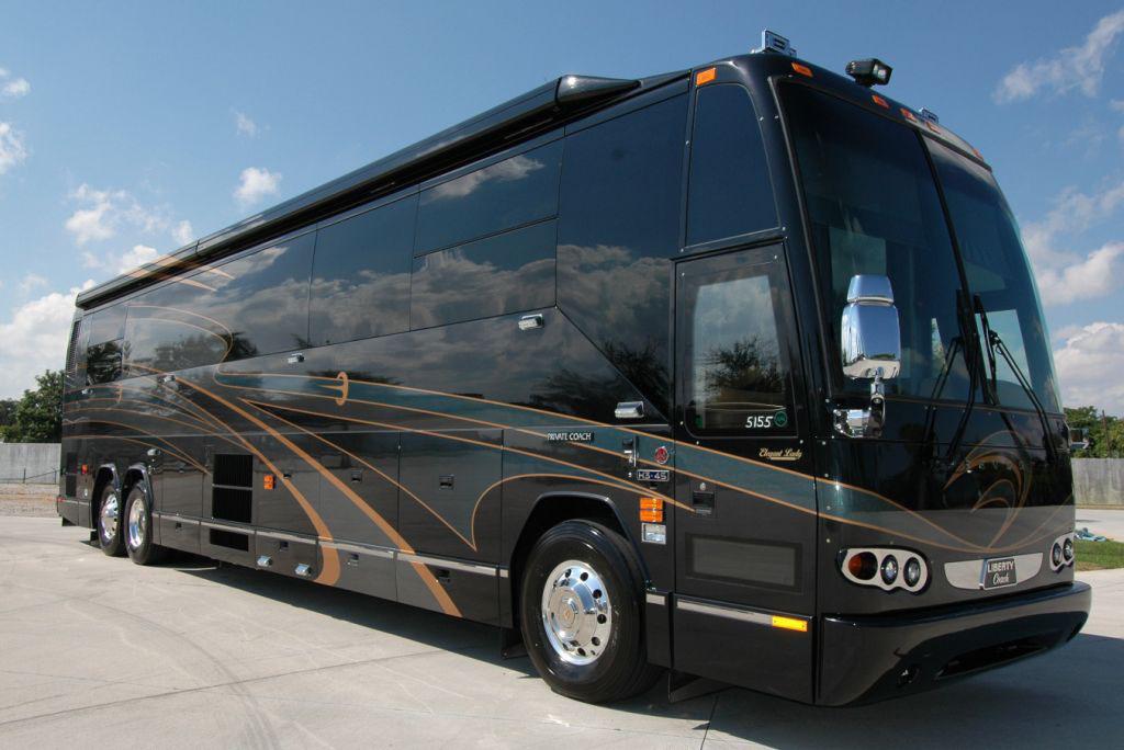 2006 Prevost Liberty Coach For Sale