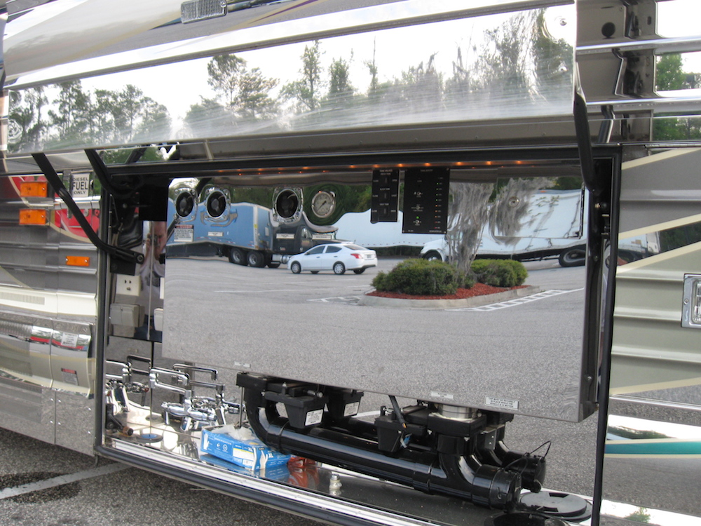 2006 Prevost Country Coach XLII For Sale