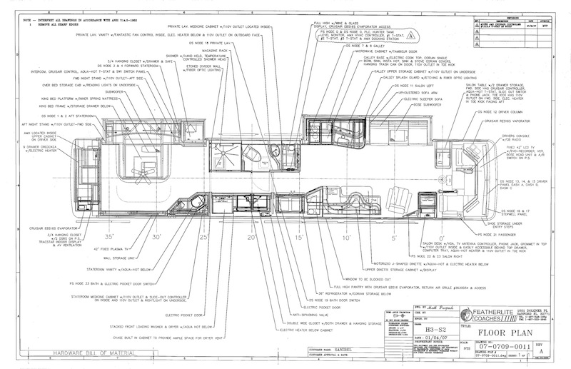 Product path 34 127 145 product id 12722 also 2006PrevostMarathonXLII TMS34 furthermore 2005NewmarMtAire TMS68 moreover 2014EntegraCornerstone TMS113 moreover Prevost Floor Plans. on country coach prevost