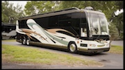2006 Prevost Parliament H3-45 For Sale