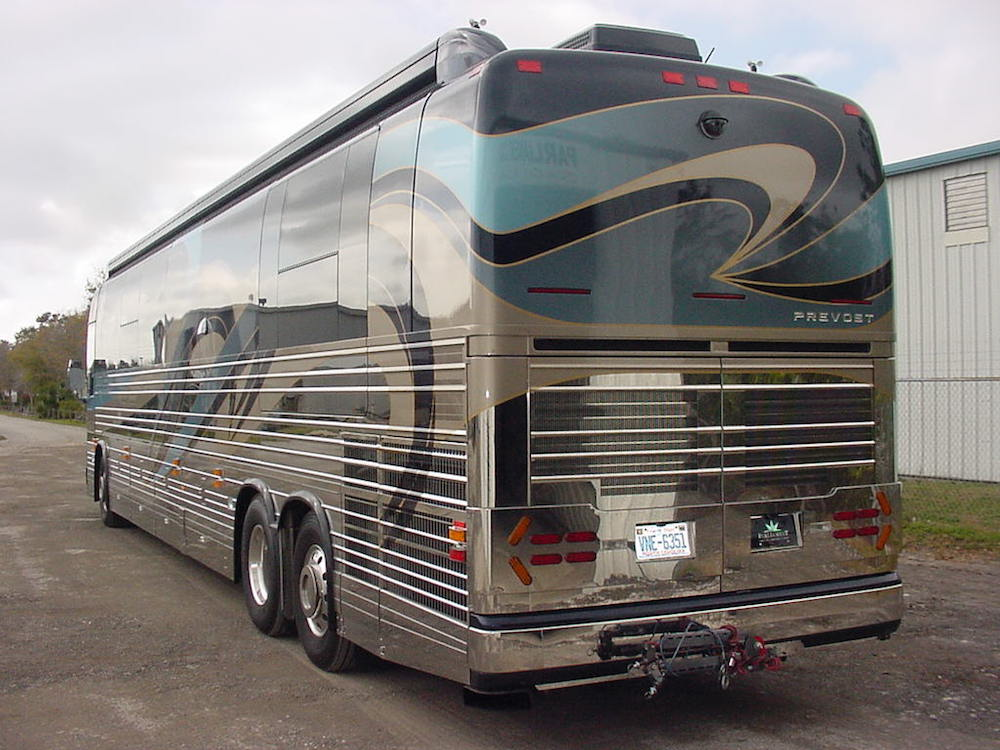 2006 Prevost Parlaiment XLII For Sale