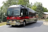 2007 Prevost American Carriage Coach For Sale