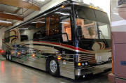 2007 Prevost Thompson XLII For Sale