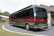 2007 Prevost American For Sale