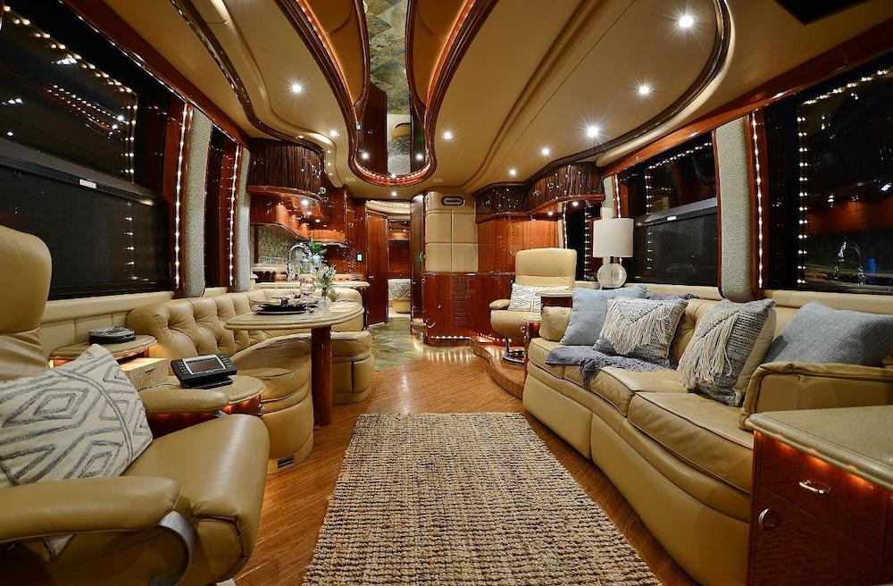 2007 Prevost Liberty XLII For Sale