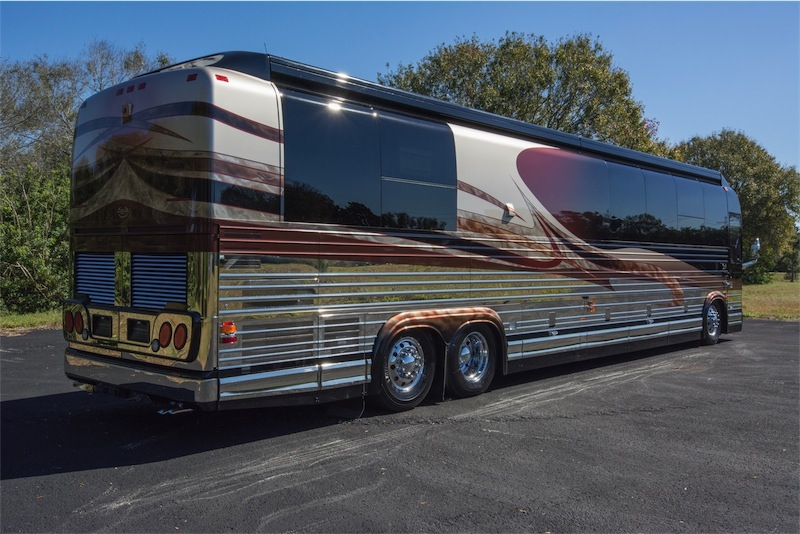 Prevost And Newell Dealers Autos Weblog