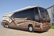 2007 Prevost Vantare H3-45 For Sale