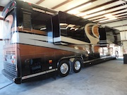 2008 Prevost American H3-45 For Sale
