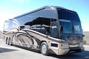 2009 Prevost Vantare H3-45 For Sale