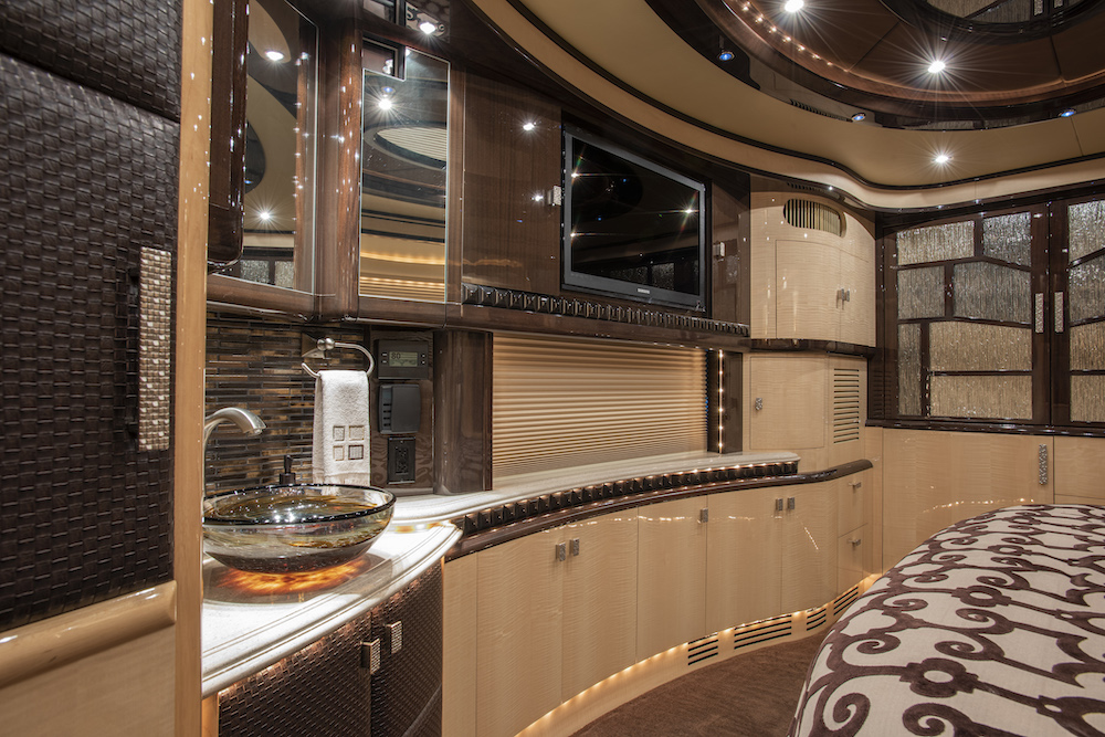 2011 Prevost Liberty H3-45 For Sale