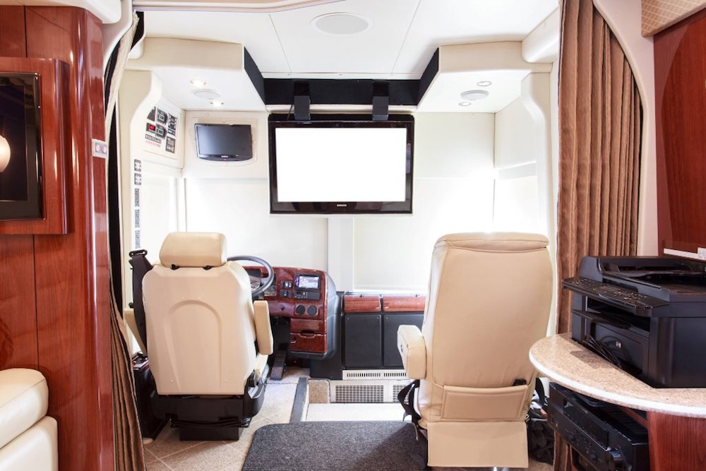 2011 Prevost XLII For Sale