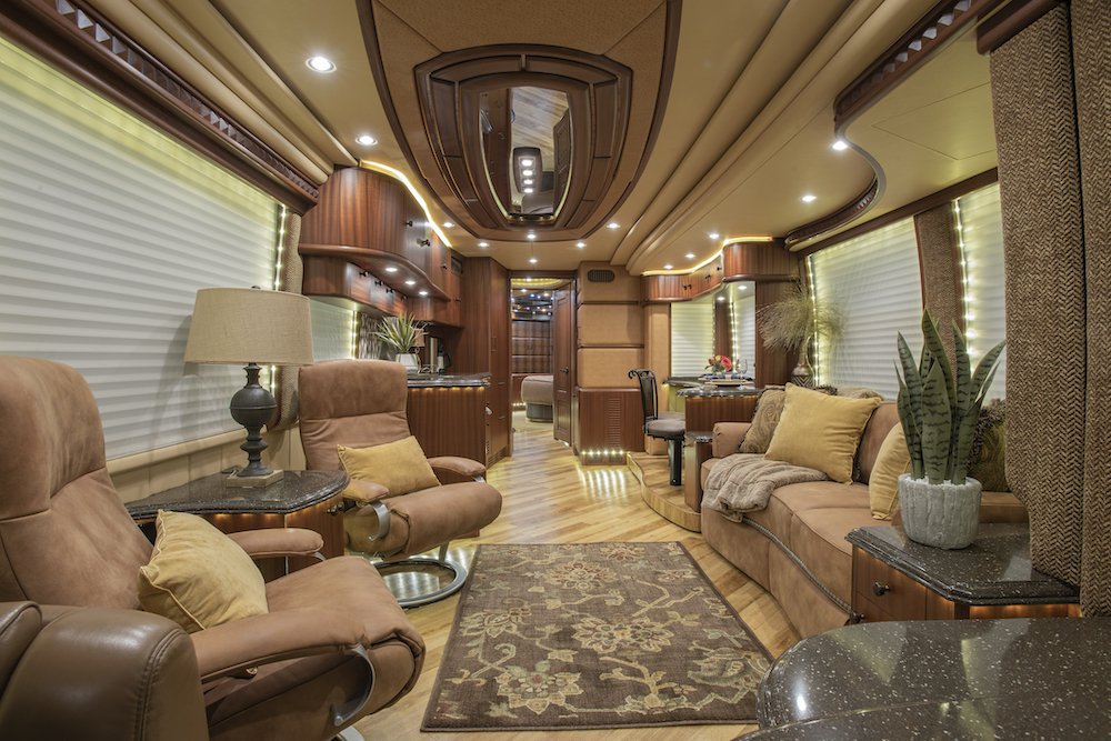2013 Prevost Liberty H3-45 For Sale