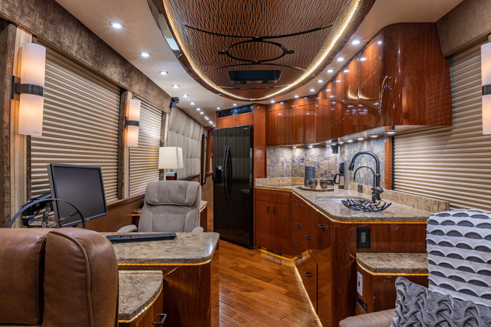 2015 Prevost Millennium X3 For Sale