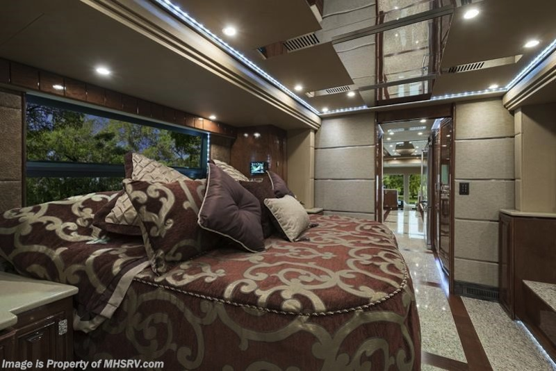 2017 Prevost Outlaw H3-45 For Sale