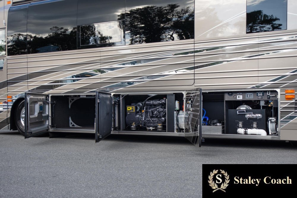 2019 Prevost Florida Coach X3 For Sale