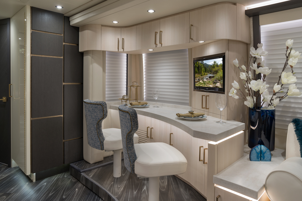 2019 Prevost Liberty H3-45 For Sale