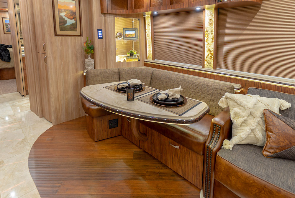 2019 Prevost Marathon X3 For Sale