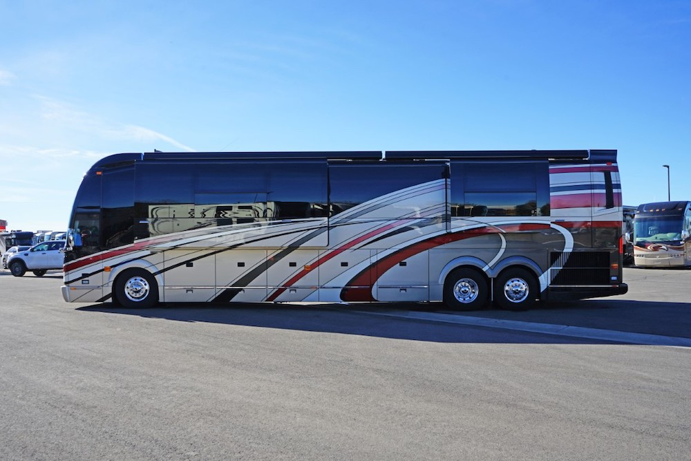 2020 Prevost Emerald H3-45 For Sale