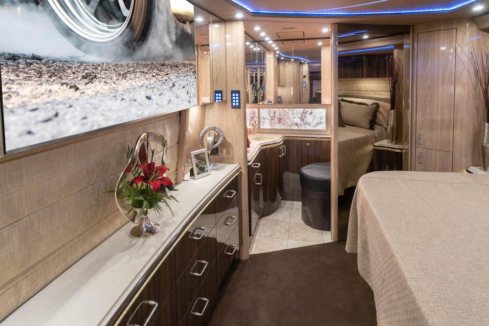 Motorcoach For Sale >> 2020 Prevost Marathon H3-45Double Slide # 1295